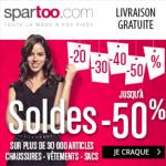La boutique en ligne de Spartoo