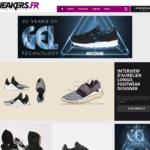 Les sneakers à privilégier pour un look élégant et fashion