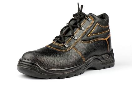 Meilleures chaussures de sécurité : Comparatif & Avis en 2020